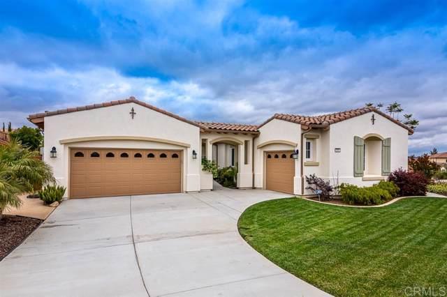 1142 Village Drive, Oceanside, CA 92057 (#190054393) :: Neuman & Neuman Real Estate Inc.