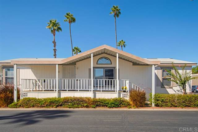 2300 E Valley Parkway #100, Escondido, CA 92027 (#190054407) :: Neuman & Neuman Real Estate Inc.