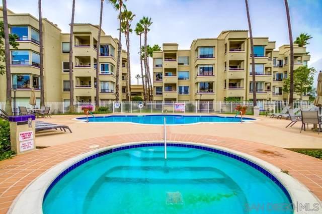 12132 Royal Birkdale Row 303E, San Diego, CA 92128 (#190054420) :: Compass