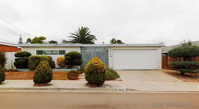 3011 Martindale Ct, San Diego, CA 92123 (#190054421) :: The Stein Group