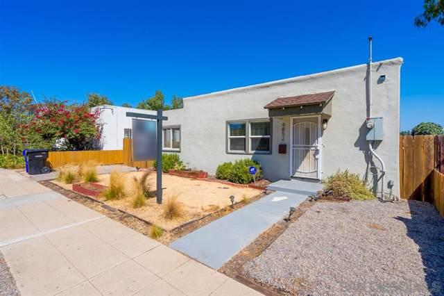 4852 Lantana, San Diego, CA 92105 (#190054448) :: Neuman & Neuman Real Estate Inc.