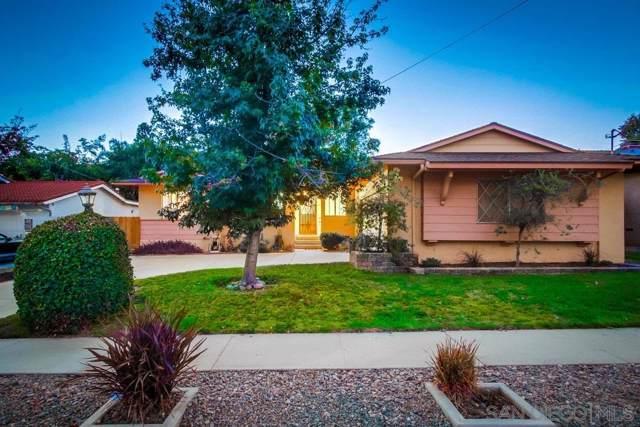 6250 Primrose Drive, La Mesa, CA 91942 (#190054472) :: Neuman & Neuman Real Estate Inc.