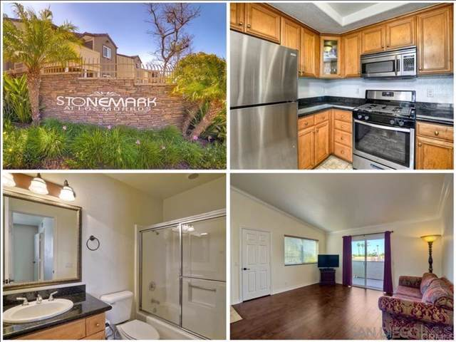 5005 Los Morros Way #10, Oceanside, CA 92057 (#190054478) :: Cay, Carly & Patrick | Keller Williams