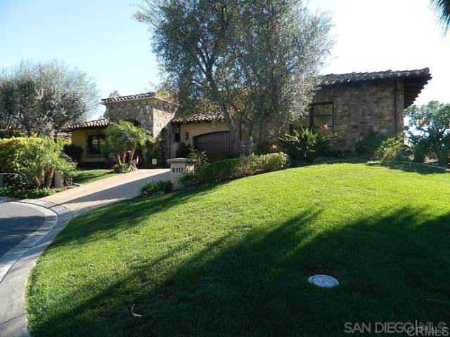 5111 Rancho Madera Bnd, San Diego, CA 92130 (#190054481) :: Wannebo Real Estate Group