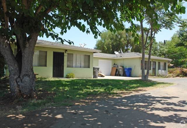 811-829 S Anza Street, El Cajon, CA 92020 (#190054510) :: Neuman & Neuman Real Estate Inc.