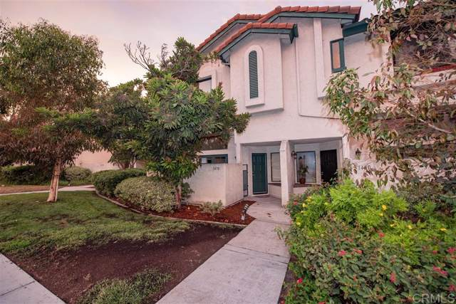 1478 Summit Dr, Chula Vista, CA 91910 (#190054543) :: Neuman & Neuman Real Estate Inc.