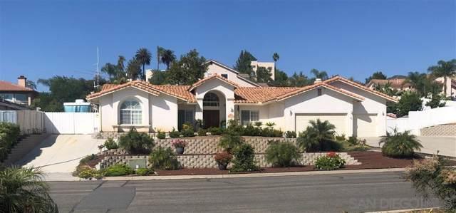 El Cajon, CA 92019 :: Neuman & Neuman Real Estate Inc.