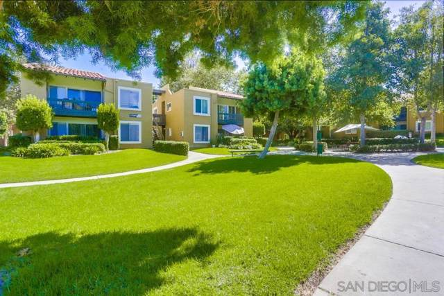 17099 W Bernardo Dr #201, San Diego, CA 92127 (#190054621) :: Neuman & Neuman Real Estate Inc.