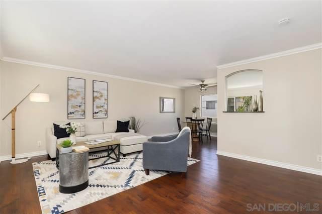 4168 44Th St #10, San Diego, CA 92105 (#190054640) :: Neuman & Neuman Real Estate Inc.