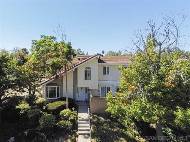 10846 Cariuto Ct, San Diego, CA 92124 (#190054662) :: Neuman & Neuman Real Estate Inc.