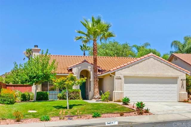 5024 Avocado Vista, Fallbrook, CA 92028 (#190054671) :: Neuman & Neuman Real Estate Inc.