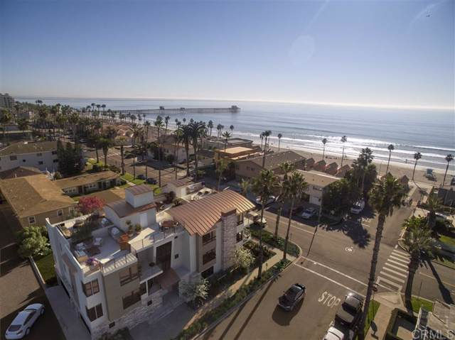 724 North Pacific Street #4, Oceanside, CA 92054 (#190054673) :: Cay, Carly & Patrick | Keller Williams