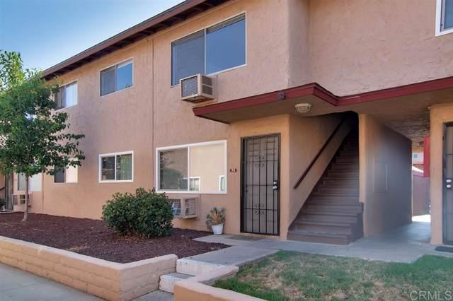 9729 Winter Gardens Boulevard #72, Lakeside, CA 92040 (#190054676) :: Neuman & Neuman Real Estate Inc.