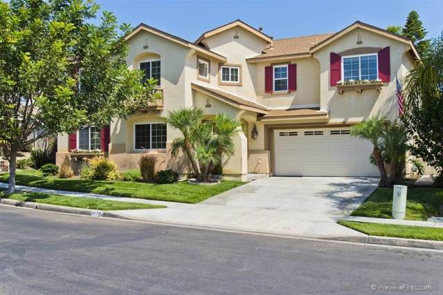 4178 Summerview Way, Oceanside, CA 92056 (#190054698) :: COMPASS