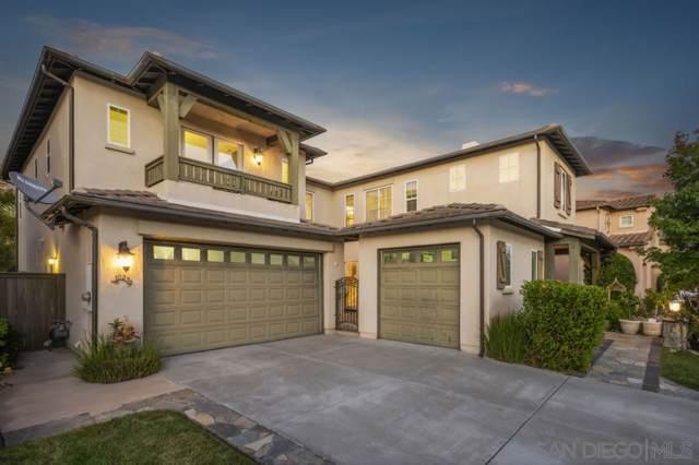 10232 Paseo De Linda, San Diego, CA 92127 (#190054709) :: Be True Real Estate