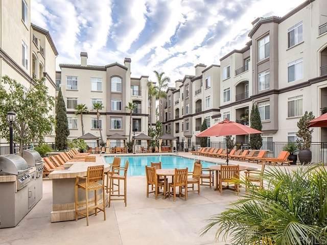 4155 Executive Drive E205, San Diego, CA 92037 (#190054752) :: Neuman & Neuman Real Estate Inc.