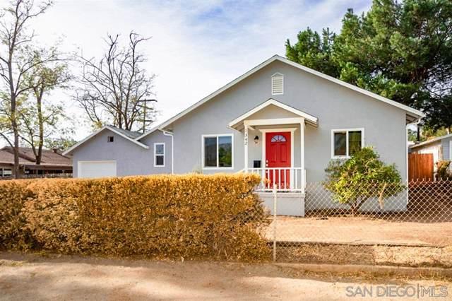 1342 Sunny Acres Ave, Alpine, CA 91901 (#190054773) :: Neuman & Neuman Real Estate Inc.