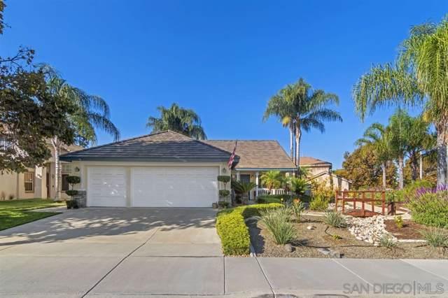 42875 Via Gandia, Temecula, CA 92592 (#190054795) :: Neuman & Neuman Real Estate Inc.