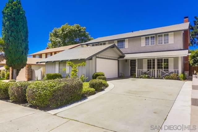 4108 Avati Dr, San Diego, CA 92117 (#190054797) :: Neuman & Neuman Real Estate Inc.