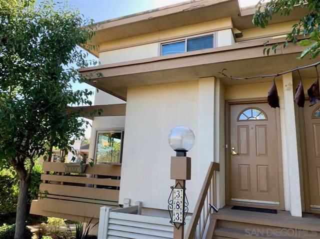 4098 Valeta St #383, San Diego, CA 92110 (#190054805) :: Neuman & Neuman Real Estate Inc.