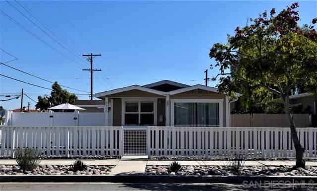 4495 Cherokee Ave, San Diego, CA 92116 (#190054823) :: Neuman & Neuman Real Estate Inc.