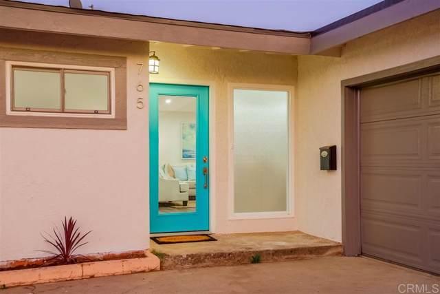 765 3Rd St, Imperial Beach, CA 91932 (#190054825) :: Neuman & Neuman Real Estate Inc.