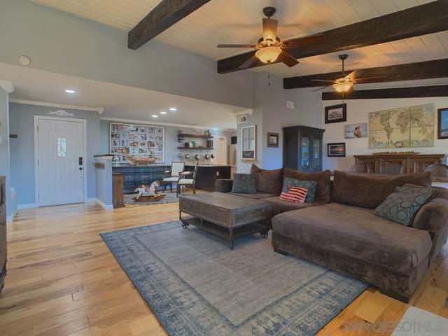 6572 Bantam Lake Ave, San Diego, CA 92119 (#190054834) :: Neuman & Neuman Real Estate Inc.