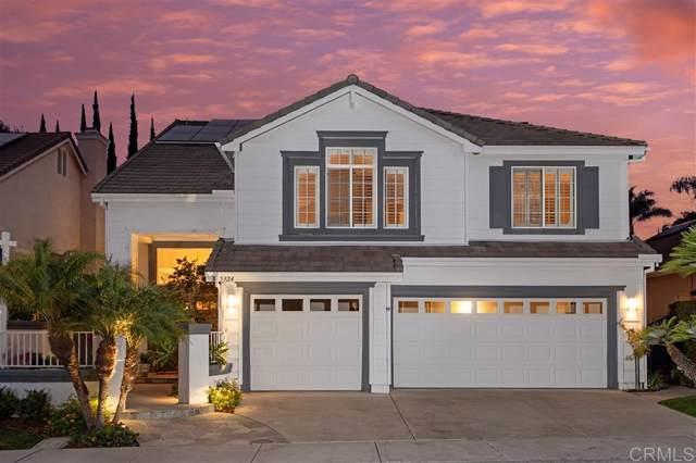 5324 Ruette De Mer, San Diego, CA 92130 (#190054839) :: Neuman & Neuman Real Estate Inc.