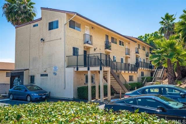 3788 50th St, San Diego, CA 92105 (#190054885) :: Neuman & Neuman Real Estate Inc.