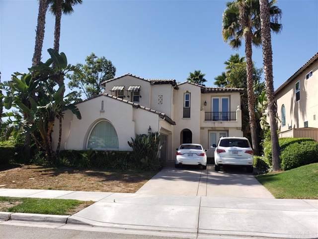 1368 Blue Sage Way, Chula Vista, CA 91915 (#190054887) :: Neuman & Neuman Real Estate Inc.