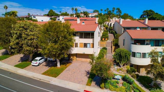 7302 Alicante Rd #1, Carlsbad, CA 92009 (#190054902) :: Neuman & Neuman Real Estate Inc.