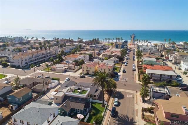 213 - 215 Evergreen Ave, Imperial Beach, CA 91932 (#190054932) :: Neuman & Neuman Real Estate Inc.