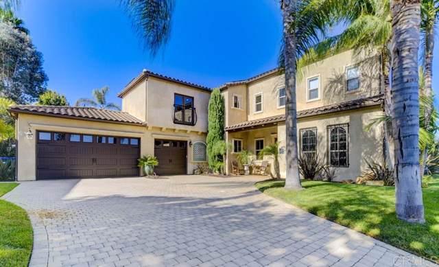 3205 Cadencia St, Carlsbad, CA 92009 (#190054995) :: Neuman & Neuman Real Estate Inc.
