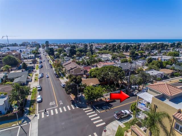 404 N Horne St D41, Oceanside, CA 92054 (#190055004) :: Neuman & Neuman Real Estate Inc.