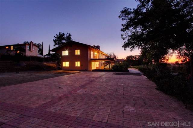 729 Singing Trails Dr, El Cajon, CA 92019 (#190055011) :: Neuman & Neuman Real Estate Inc.