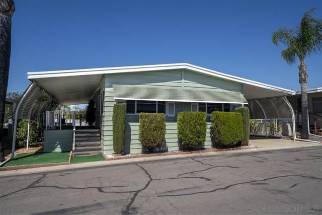1212 H St Spc 9 #9, Ramona, CA 92065 (#190055052) :: Neuman & Neuman Real Estate Inc.