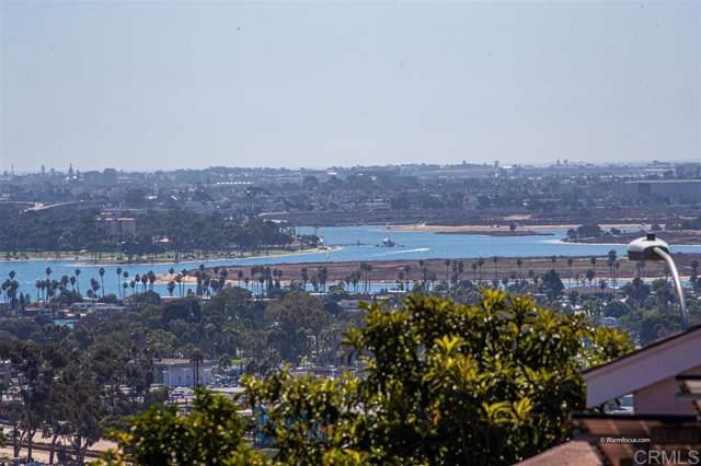 3007 Slayen Way, San Diego, CA 92117 (#190055087) :: Neuman & Neuman Real Estate Inc.