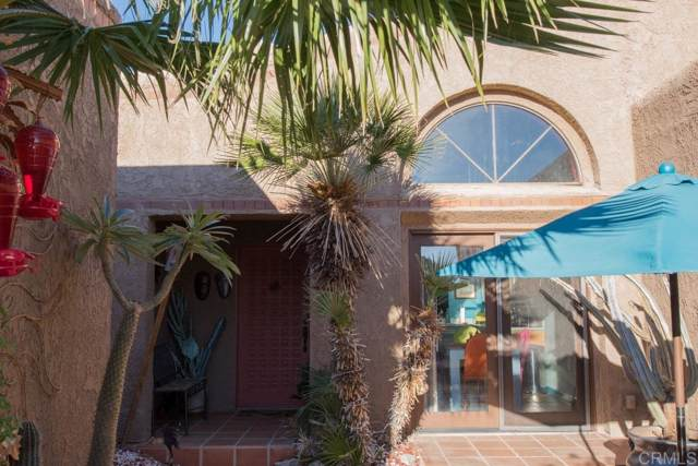 4941 Desert Vista, Borrego Springs, CA 92004 (#190055096) :: Cay, Carly & Patrick | Keller Williams