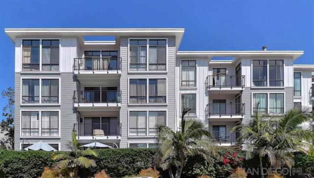 2130 Vallecitos #243, La Jolla, CA 92037 (#190055152) :: Neuman & Neuman Real Estate Inc.