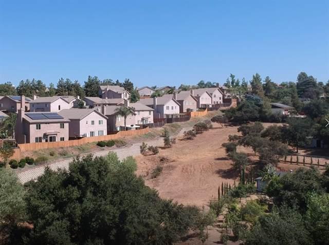 0000 Alpine Blvd #08, Alpine, CA 91901 (#190055160) :: Neuman & Neuman Real Estate Inc.