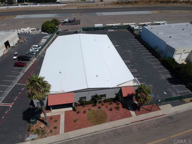 580 Airport Road, Oceanside, CA 92058 (#190055162) :: Whissel Realty