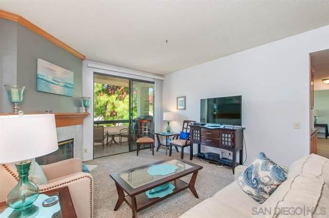 5875 Friars Rd #4407, San Diego, CA 92110 (#190055205) :: Neuman & Neuman Real Estate Inc.