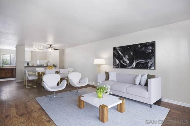 4146 Mount Alifan Place E, San Diego, CA 92111 (#190055206) :: Neuman & Neuman Real Estate Inc.