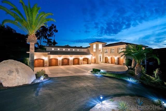 7082 Eagle Mountain Rd, Bonsall, CA 92003 (#190055236) :: Neuman & Neuman Real Estate Inc.