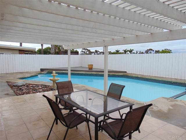 4262 Caledonia Dr, San Diego, CA 92111 (#190055240) :: The Yarbrough Group