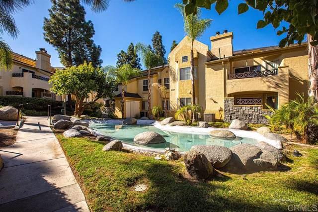 2019 Lakeridge Circle #304, Chula Vista, CA 91913 (#190055252) :: Neuman & Neuman Real Estate Inc.