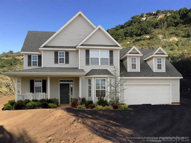 0000 Woods Valley Road #27, Valley Center, CA 92082 (#190055263) :: Neuman & Neuman Real Estate Inc.