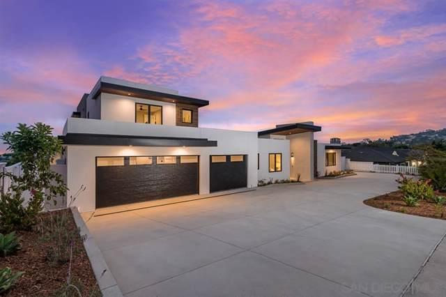 6638 Avenida De Las Pescas, La Jolla, CA 92037 (#190055265) :: Dannecker & Associates
