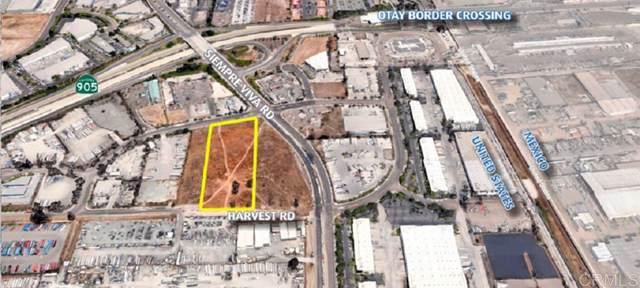 Harvest Road, Otay Mesa, CA 92154 (#190055284) :: Neuman & Neuman Real Estate Inc.