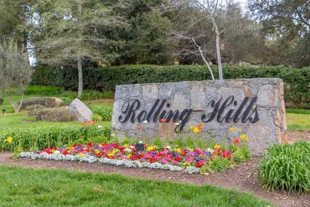39 Shady Hill Ln #17, Fallbrook, CA 92028 (#190055286) :: Neuman & Neuman Real Estate Inc.